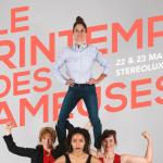 Business au Féminin Network est engagé dans le Printemps des Fameuses